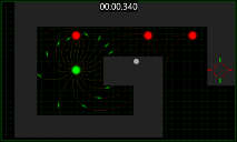 Atom Game Screenshot