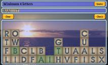 Word Wizard Puzzle Screenshot